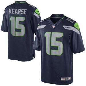 Jermaine Kearse Fan Gear and Memorabilia