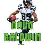 Doug Baldwin – Seattle Seahawks Fan Gear