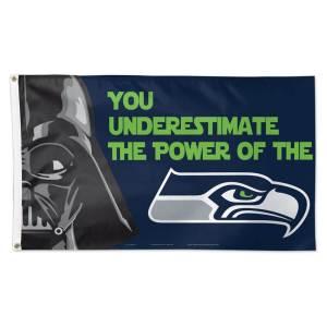 Seattle Seahawks Star Wars Gear