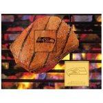 Seattle Seahawks NFL Sports Fan Grill Branding Iron