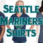 Seattle Mariners Shirts