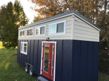 Plans - Seattle Tiny Homes