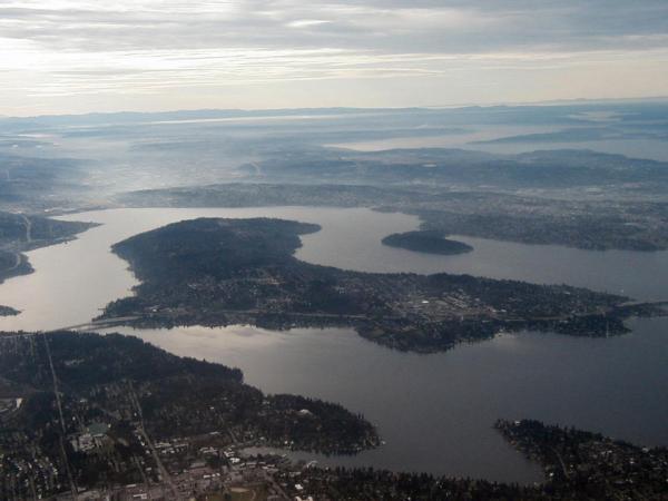 The Island of Asa Mercer
