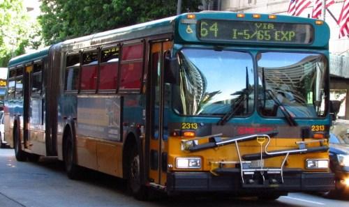 Metro Route 64