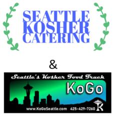 Seattle Kosher Food Truck
