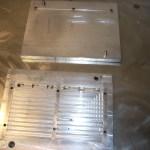 Aerospace welding custom work