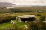 Achill Island - egalithic Tomb - (C) Marta Stoklosa