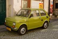 Bielsko-Biała - Fiat 126P - (C) Marta Stoklosa