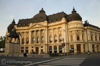 Bucharest - (C) Marta Stoklosa
