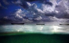 Mafia Island Boats 1600 x 1050