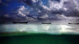Mafia Island Boats 1920 x 1080