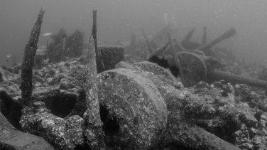 Slemmestad shipwreck