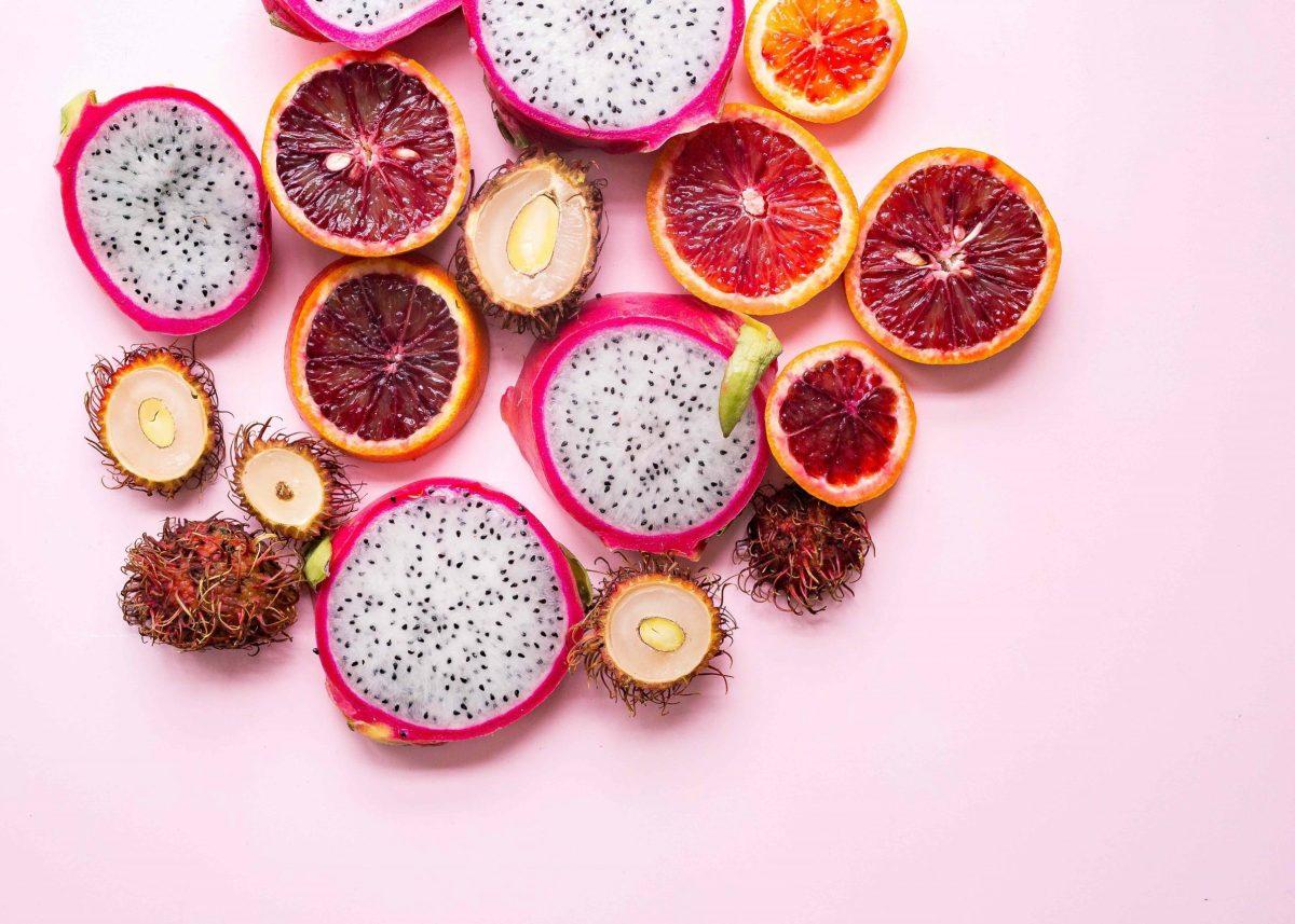 Vitamin C Blog Post
