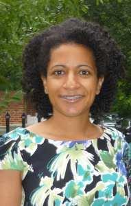 Dr. Tarleton Picture