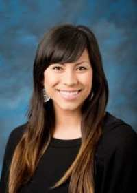 stephanie.perez  214x300 - Health & Human Science Faculty & Staff