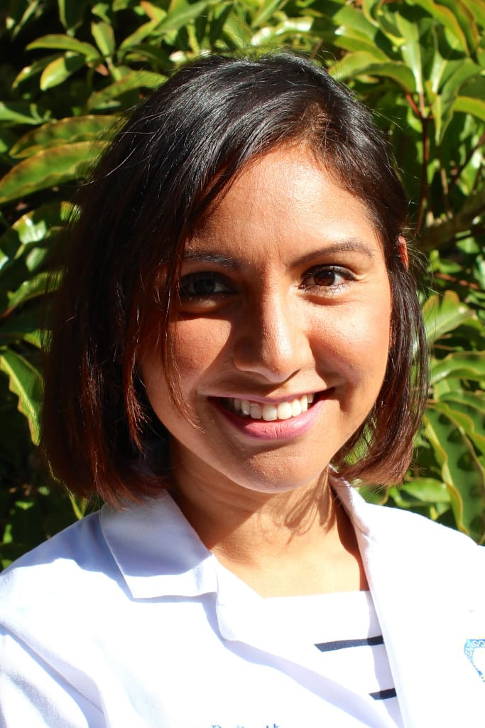 Evelyn Escobedo Pol - Biology Graduate Wins AMA Foundation Award