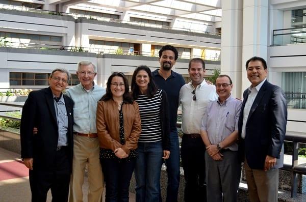 UCA - International Collaboration