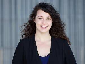 Rachel Rivera '16, Computer Science Major