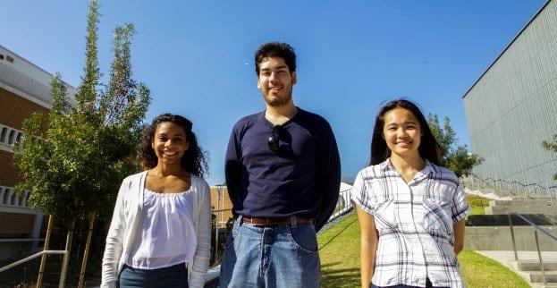 LMU Noyce Scholars