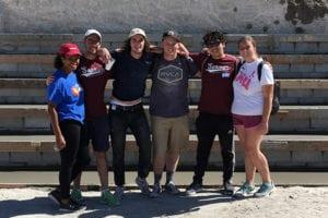 EWC Final Photo 1 300x200 - Students Engineer Canal for Tijuana Community