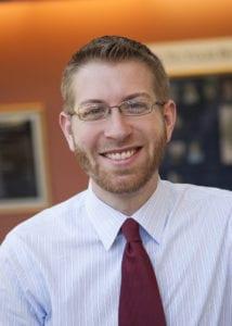 Stephen Heller.jpg 214x300 - Seaver Welcomes Chemistry Professor Stephen Heller