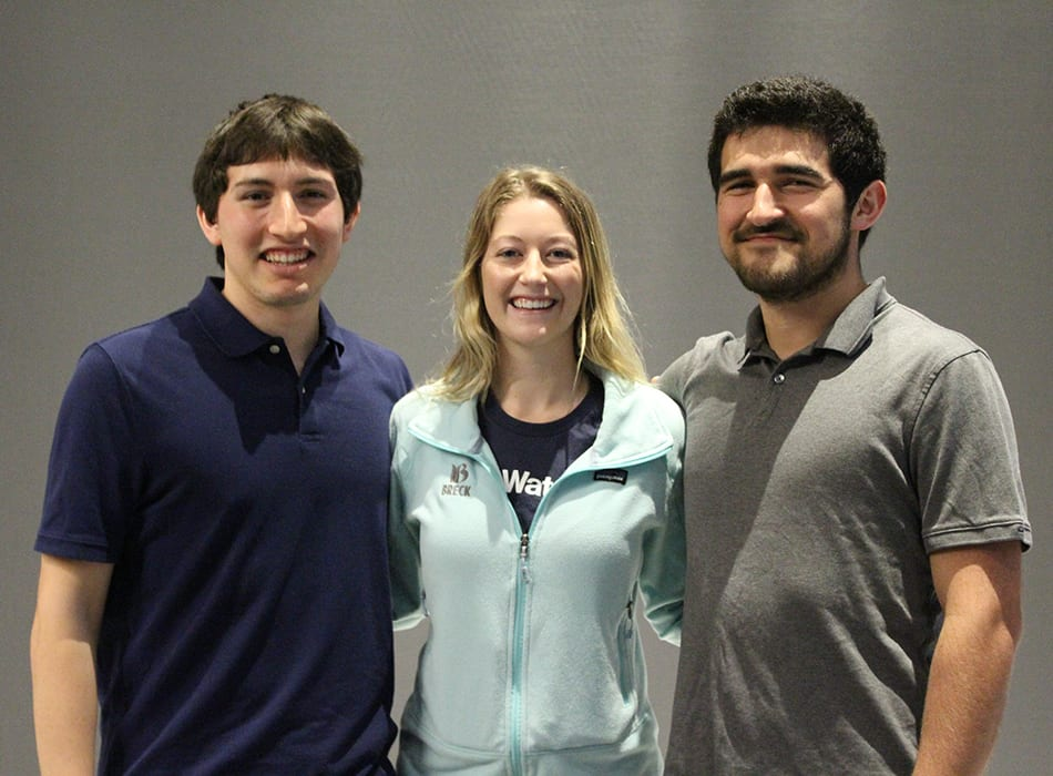Computer Science Senior Project Helps Homeless Youth Seaver News