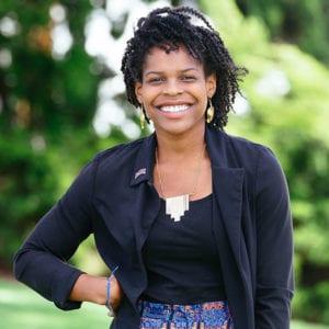 LaShyra Nolen 600x600 300x300 - Former Student Body President Awarded Fulbright