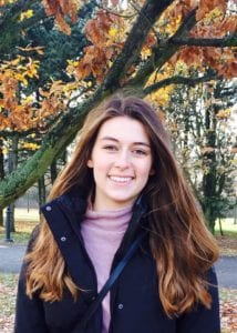 Olivia Schimmels 214x300 - Mechanical Engineering Graduate Wins Fulbright Scholarship