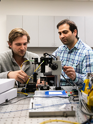 Wordpress MaxHossein 1 - Electrical Engineers Enhance Optical Coherence Tomography Capabilities