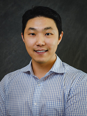 Wordpress Yong Woo An 300x400 - New Faculty's Research Studies Brain's Role in Injury Recovery