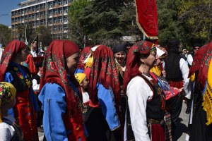 Independence Day – Parade on March 25 in Kavala