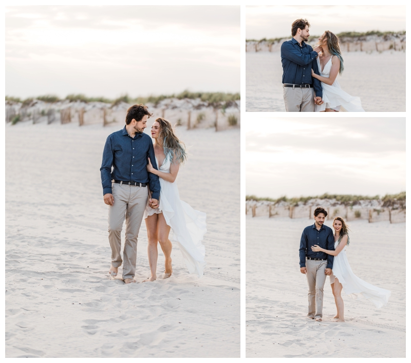 Couples Engagement type photoshoot inspiration
