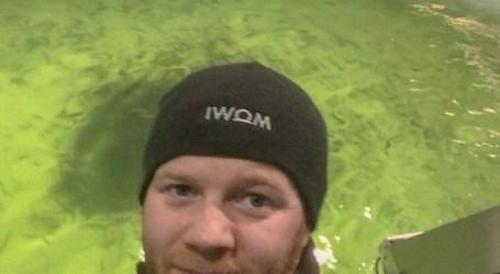 Aquaculture Ambassador: Kenny Leslie