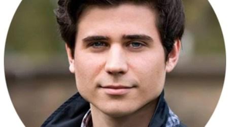 Aquaculture Ambassador: Tristan Lamonica