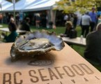 Eat, learn, play at the BC Seafood Expo and Festival