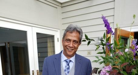 SeaWestNews editor Fabian Dawson wins B.C.'s highest journalistic honours