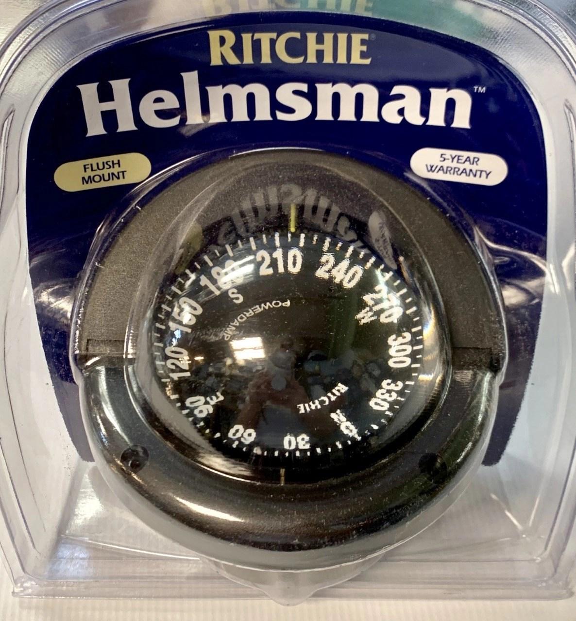 RITCHIE HF-742 HELMSMAN COMPASS