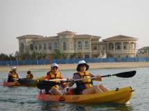 Seayou Discovery - Discover Places Watersports In Uae