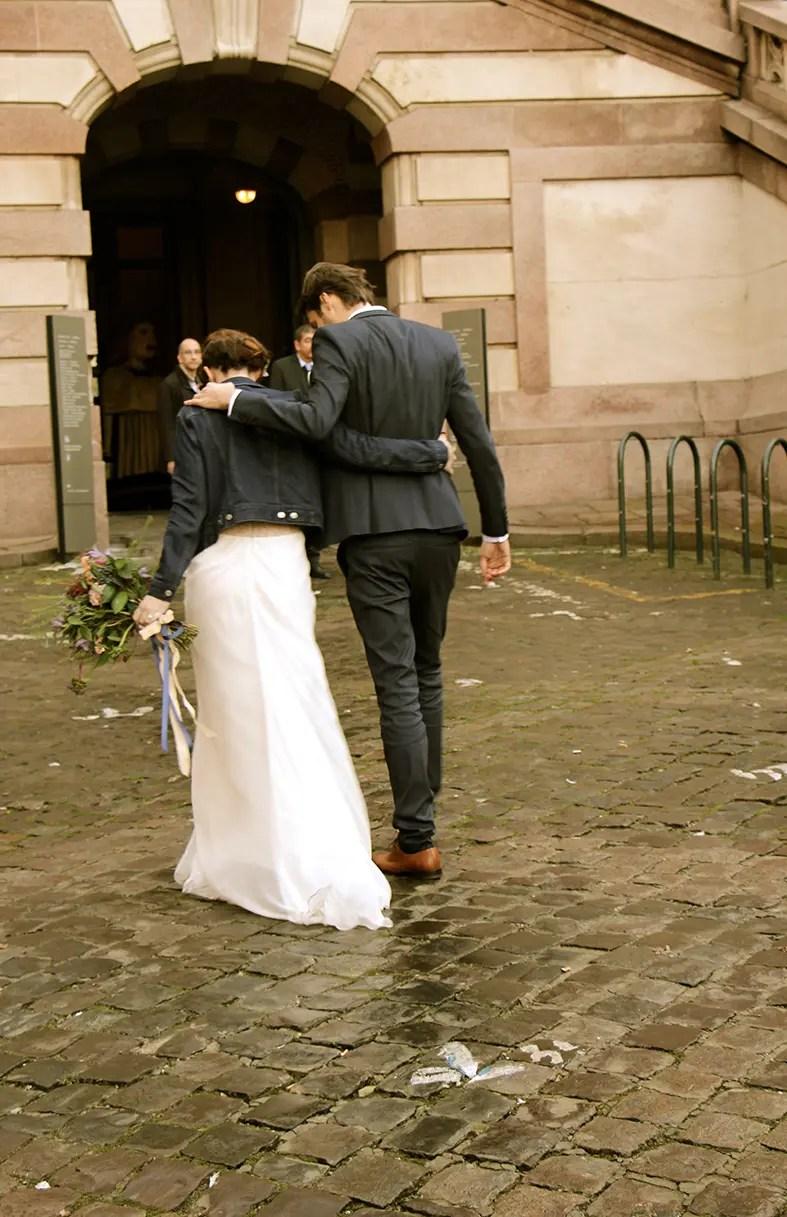 mariage unique mariage en petit comité mariage insolite mariage original