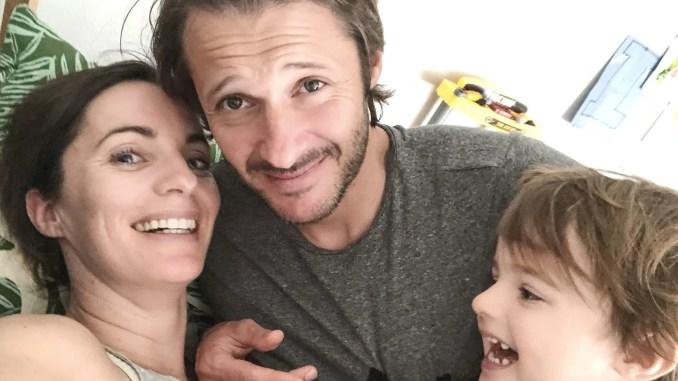 photo de famille -
