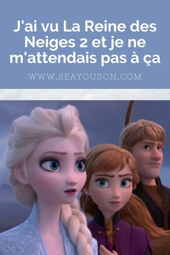 reine des neiges 2 pinterest