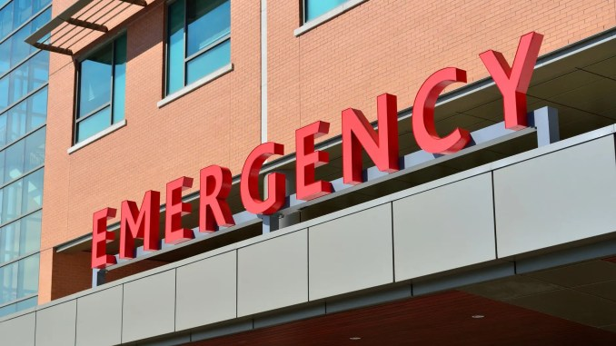 - ambulance architecture building business