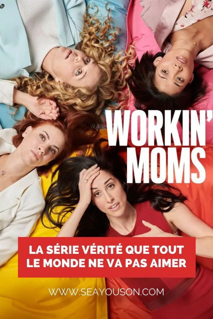 Workin' Moms Netflix