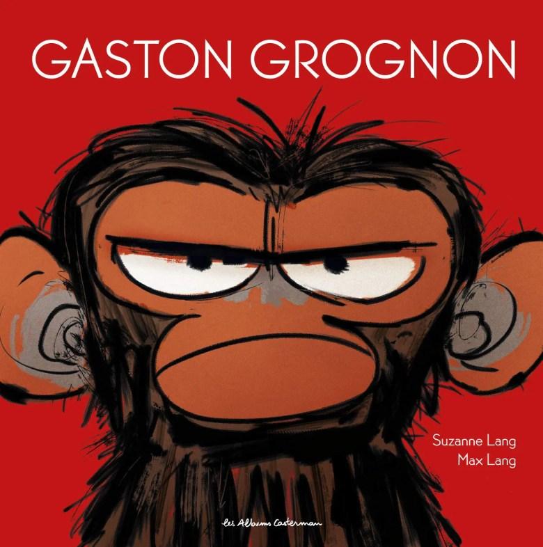Gaston Grognon Casterman