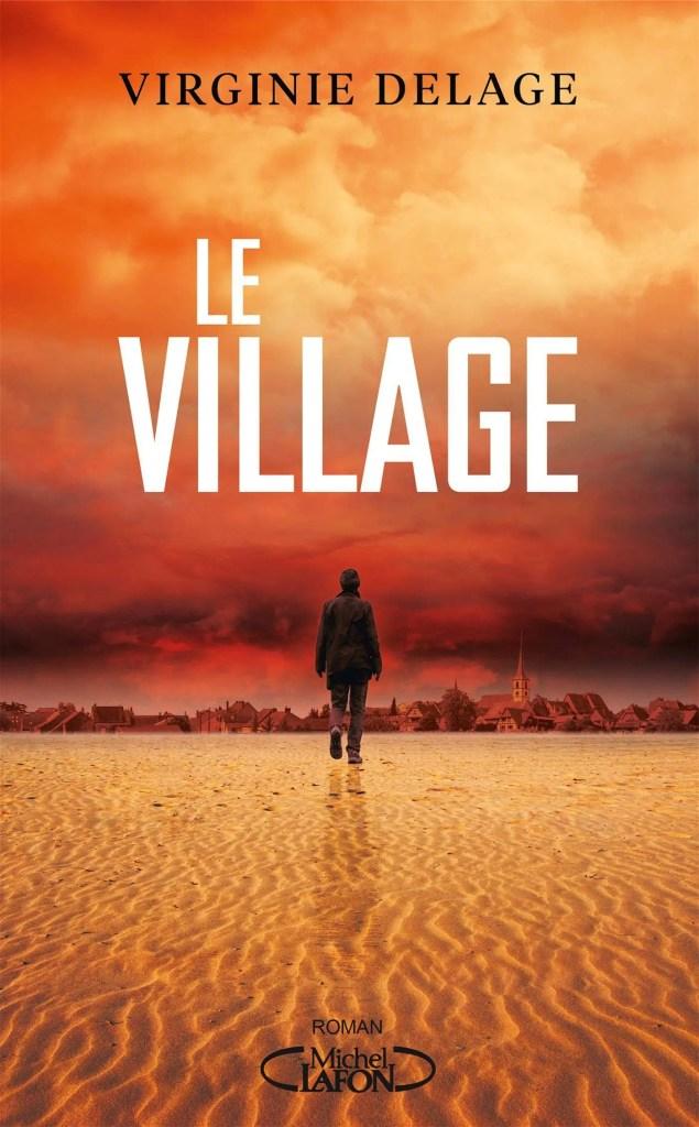virginie delage le village