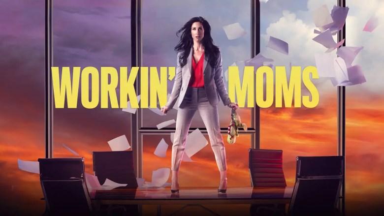 workin moms saison 4