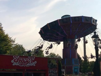 walibi attractions famille