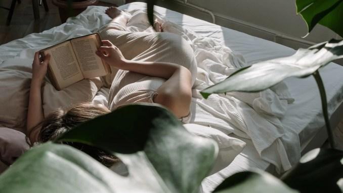 livres 2021 à lire pendant les vacances - pexels-cottonbro-5852473