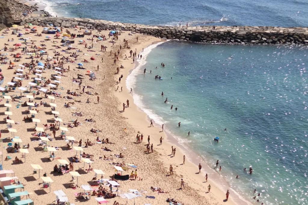 Ericeira est un village à voir si vous êtes en vacances près de Lisbonne au Portugal