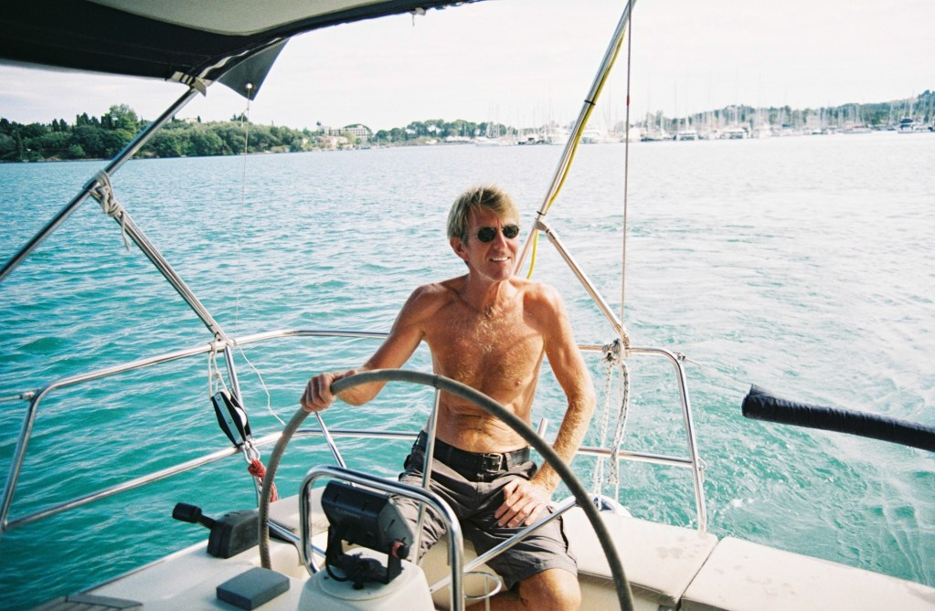 Peter Kraan from Sea you yachts